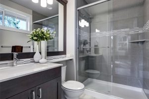 Shower Doors in Frederick County, MD