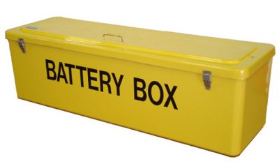 Battery Box BB