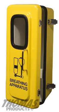 APB-5 Breathing Apparatus Case
