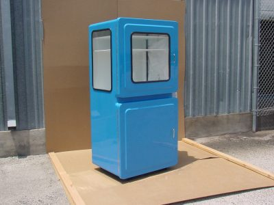 Large Storage Equipment Cabinets Model DD-72 with windows