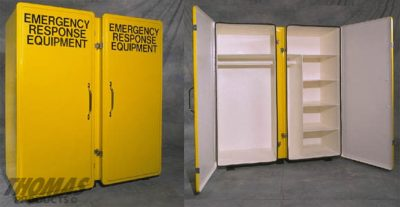 Large Storage Equipment Cabinets Model FWG-64