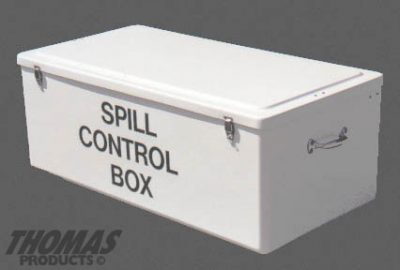 Spill Control Cabinets Model SCB