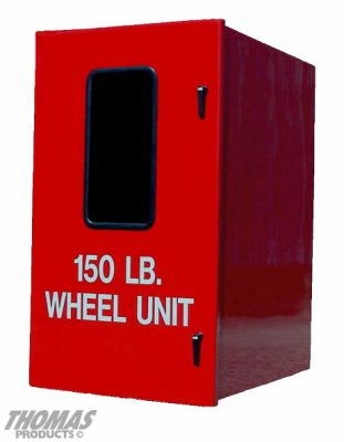 Fire Extinguisher Cabinets Model WUC-30
