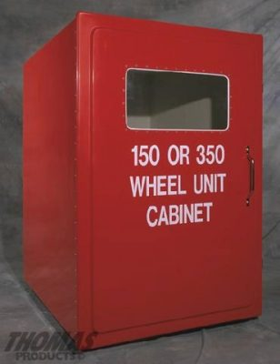 Fire Extinguisher Cabinets Model WUC-42