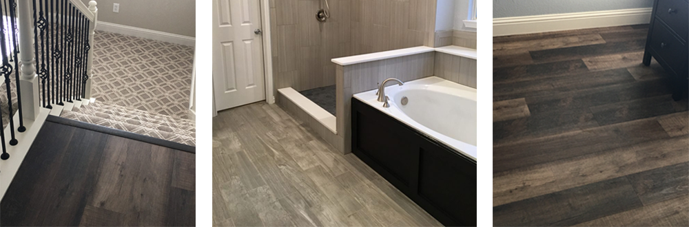 Banner image stairway bath and flooring