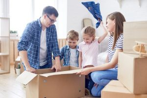 Movers in Perrysburg, OH
