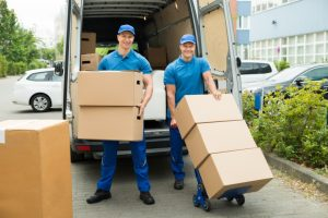 Movers in Westland, MI