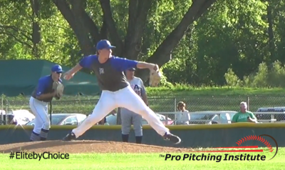 Your biological drive to stay in balance controls your pitching results.