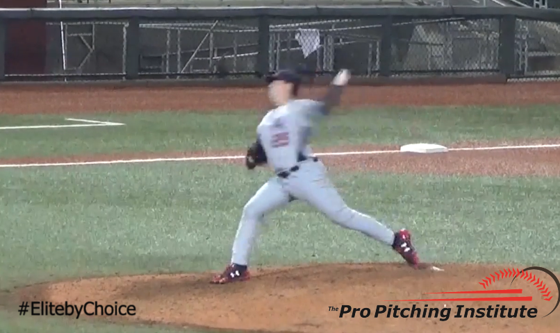 A Biologically Based Look at Your Throwing Action