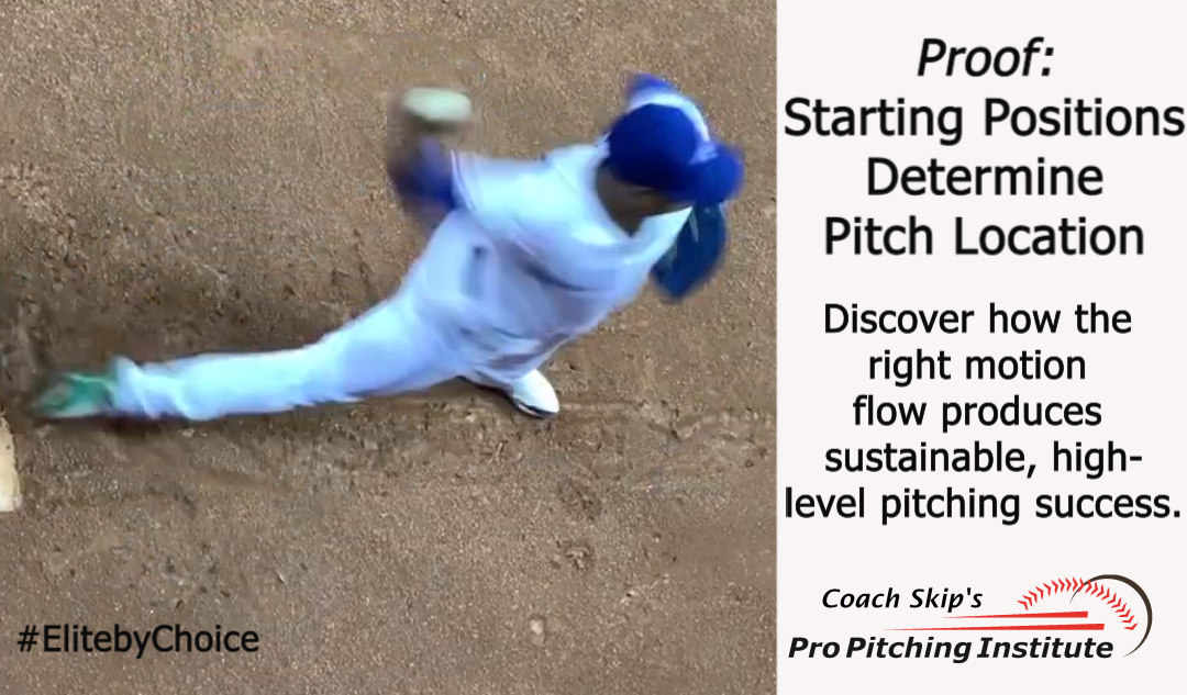 Pro Pitching Institute